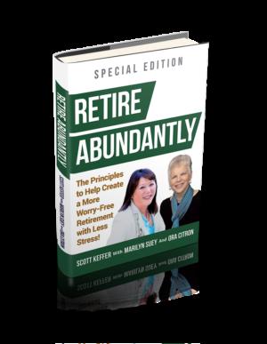 Retire Abundantly book